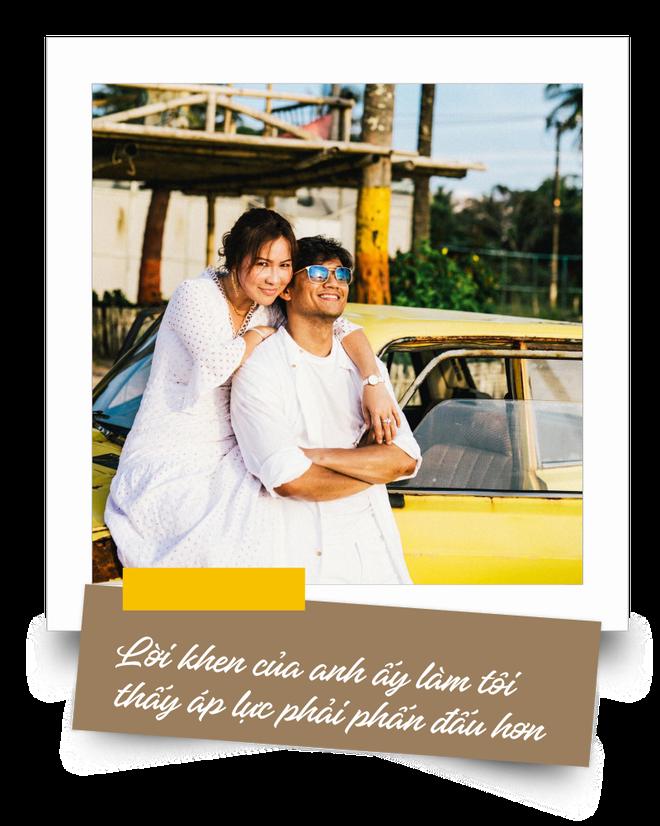 Vợ doanh nhân Quý Bình: Tôi sẽ rời đi khi nhận ra đối phương không còn yêu mình nữa - Ảnh 3.