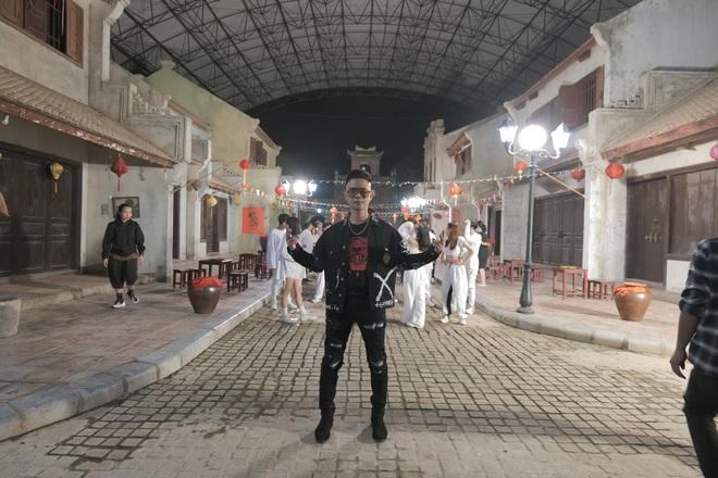 Việt Anh, Duy Nam tham gia MV mới của Lã Phong Lâm, không bận tâm tới cát-xê - Ảnh 1.