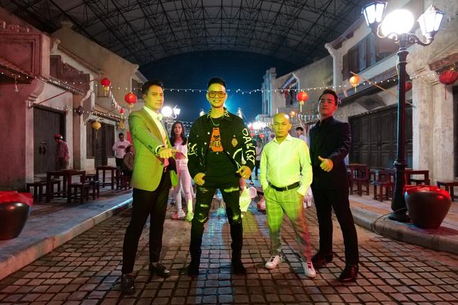 Việt Anh, Duy Nam tham gia MV mới của Lã Phong Lâm, không bận tâm tới cát-xê - Ảnh 2.