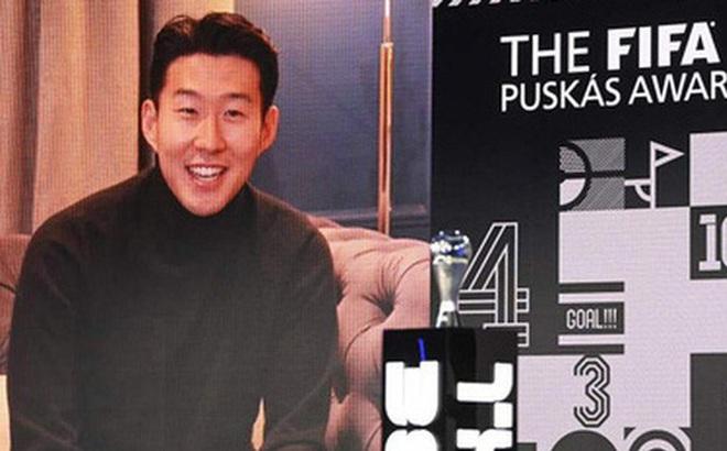 Son Heung Min và sự mê hoặc của cầu thủ châu Á vĩ đại nhất