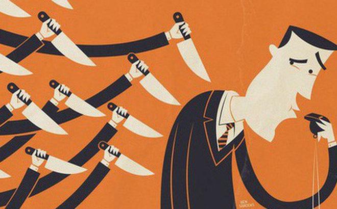 4 KHÔNG của trí giả: Người trí tuệ không kiêu, người khôn ngoan không bướng, có mưu trí không lộ, có mạnh mẽ cũng không làm điều này