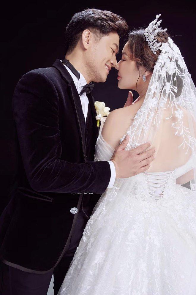 Quý Bình hứa với vợ đại gia: Anh sẽ bớt khó tính để đi bên cạnh em, giúp em được dễ thở hơn - Ảnh 4.