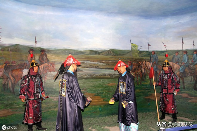 Khang Hi từng có 50 thê thiếp, ông đã phải luyện công thế nào để trở thành vị vua có sức khỏe dẻo dai? - Ảnh 7.