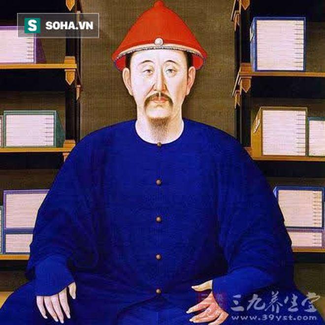 Khang Hi từng có 50 thê thiếp, ông đã phải luyện công thế nào để trở thành vị vua có sức khỏe dẻo dai? - Ảnh 1.