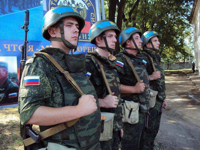 Moldova ra tuyên bố nóng, quân Nga phải hạ vũ khí ngay lập tức: Ai cả gan đe dọa TT Putin? - Ảnh 1.