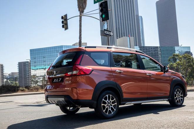 Mẫu xe ăn khách nhất của Suzuki bất ngờ giảm giá mạnh, thấp nhất từ trước tới nay - Ảnh 4.