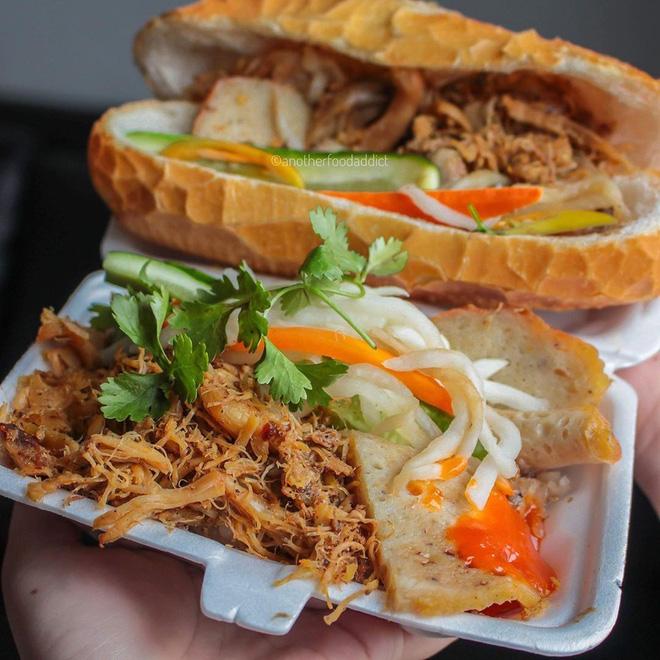 Điểm danh 4 xe bánh mì 'đỉnh của chóp' ở Sài Gòn, chỉ mới nghe thôi là muốn thưởng thức ngay - ảnh 13