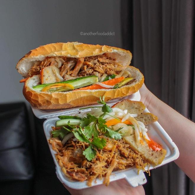Điểm danh 4 xe bánh mì 'đỉnh của chóp' ở Sài Gòn, chỉ mới nghe thôi là muốn thưởng thức ngay - ảnh 15