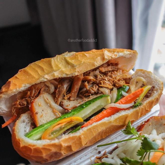 Điểm danh 4 xe bánh mì 'đỉnh của chóp' ở Sài Gòn, chỉ mới nghe thôi là muốn thưởng thức ngay - ảnh 14