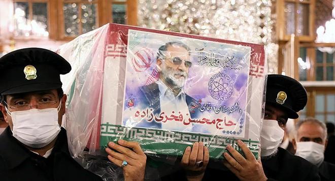 Báo Nga hé lộ thế lực bất ngờ nghi nhúng tay vào vụ ám sát rúng động Iran - Tham mưu trưởng QĐ Israel gửi đi thông điệp lạnh gáy - Ảnh 1.