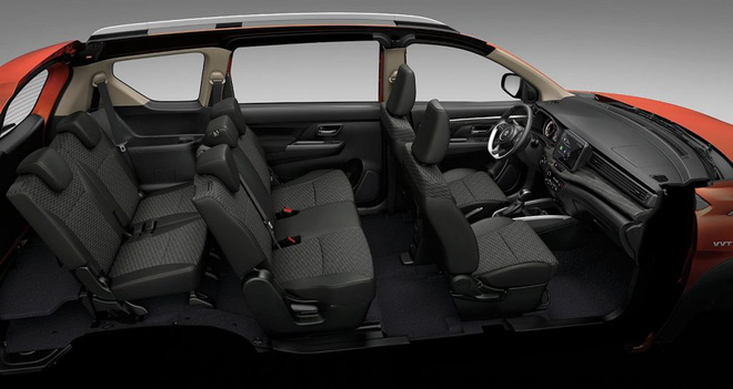 Mẫu xe ăn khách nhất của Suzuki bất ngờ giảm giá mạnh, thấp nhất từ trước tới nay - Ảnh 5.