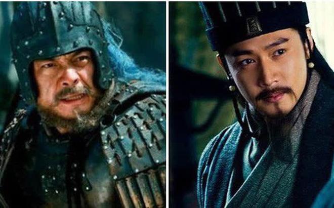 Thừa biết đây là 1 tướng tài của Thục Hán, tại sao trước khi qua đời, Gia Cát Lượng lại cố tình kéo theo người này cùng chết? - Ảnh 6.
