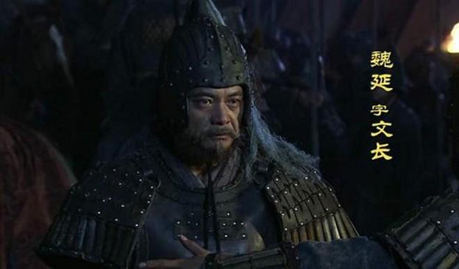 Thừa biết đây là 1 tướng tài của Thục Hán, tại sao trước khi qua đời, Gia Cát Lượng lại cố tình kéo theo người này cùng chết? - Ảnh 4.
