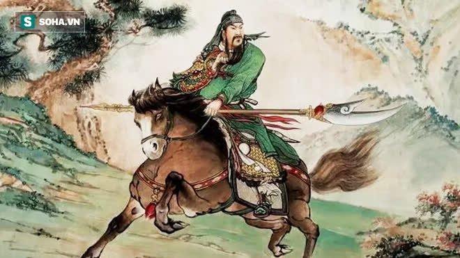 Quan Vũ bỏ mạng ở Mạch Thành không được ai cứu, phải chăng Gia Cát Lượng mới là người đã hại chết Vân Trường? - Ảnh 2.