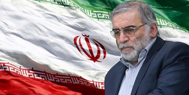 Từ vụ ám sát ở Iran: Chiến trường tương lai sẽ không người, vũ khí tự động khóa và tiêu diệt mục tiêu chỉ định - Ảnh 1.