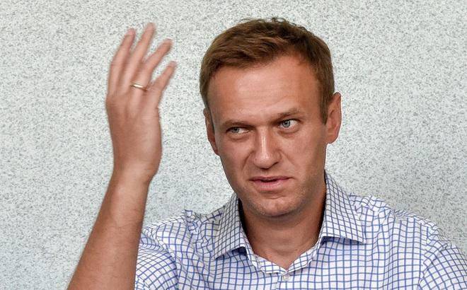 Thủ lĩnh đối lập Nga Navalny có nguy cơ bị điều tra về âm mưu lật đổ