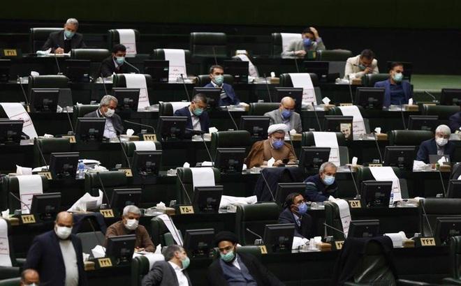 """Iran giáng đòn cực mạnh vào Israel: Kế hoạch hạt nhân mới """"thay đổi cuộc chơi"""""""