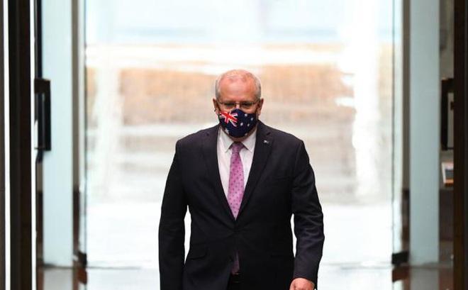 Báo Mỹ: Úc gióng hồi chuông cảnh báo TQ, rồi vội tìm nơi trú ẩn