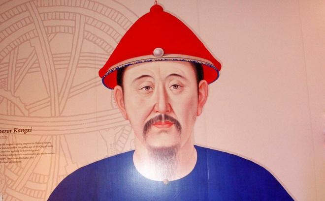 Khang Hi từng có 50 thê thiếp, ông đã phải luyện công thế nào để trở thành vị vua có sức khỏe dẻo dai?