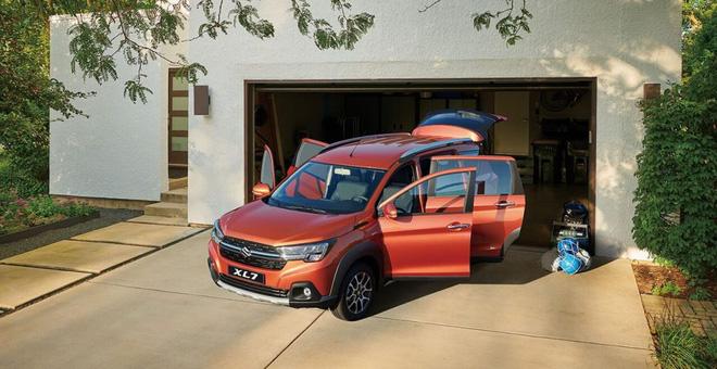 Mẫu xe ăn khách nhất của Suzuki bất ngờ giảm giá mạnh, thấp nhất từ trước tới nay - Ảnh 7.