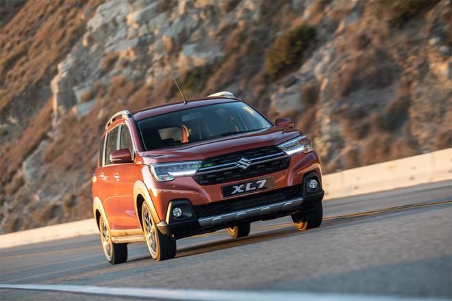 Mẫu xe ăn khách nhất của Suzuki bất ngờ giảm giá mạnh, thấp nhất từ trước tới nay - Ảnh 9.