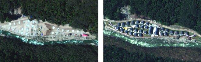 NYT: Xây dựng làng ở khu vực biên giới Bhutan, TQ đang áp dụng chiến thuật ở Biển Đông - Ảnh 2.