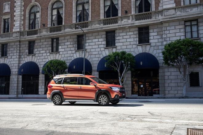 Mẫu xe ăn khách nhất của Suzuki bất ngờ giảm giá mạnh, thấp nhất từ trước tới nay - Ảnh 1.