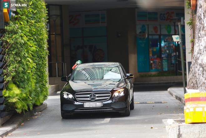 Cư dân The EverRich Infinity khởi kiện Công ty Phát Đạt bán chỗ để ô tô 500 triệu  - Ảnh 10.
