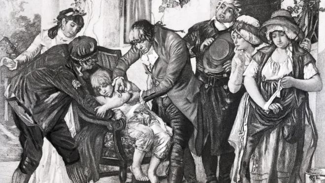 """4 dịch bệnh gây chết người trong lịch sử """"đi vào quên lãng"""" nhờ có vaccine - Ảnh 1."""