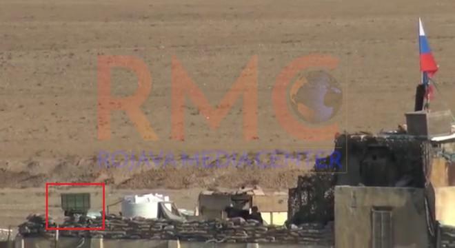 Nga bất ngờ triển khai khí tài bí mật và vô cùng độc đáo tới Syria: Dấu hiệu nguy hiểm - Ảnh 1.