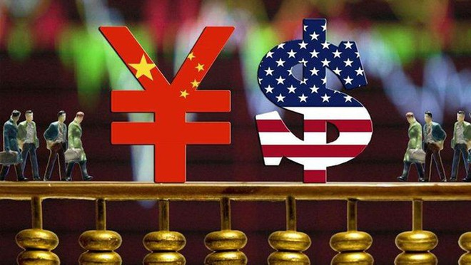 """Mỹ và Trung Quốc dùng vấn đề """"an ninh quốc gia"""" đấu nhau quyết liệt - Ảnh 2."""