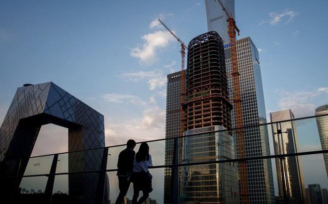 Nikkei: Giới chức Trung Quốc sẽ đặt mục tiêu tăng trưởng kinh tế 8% trong năm 2021