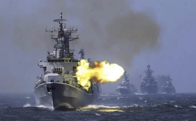 Mỹ dưới thời Biden sẽ cứng rắn với Trung Quốc ở Biển Đông không kém thời Trump?