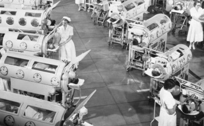 """4 dịch bệnh gây chết người trong lịch sử """"đi vào quên lãng"""" nhờ có vaccine"""