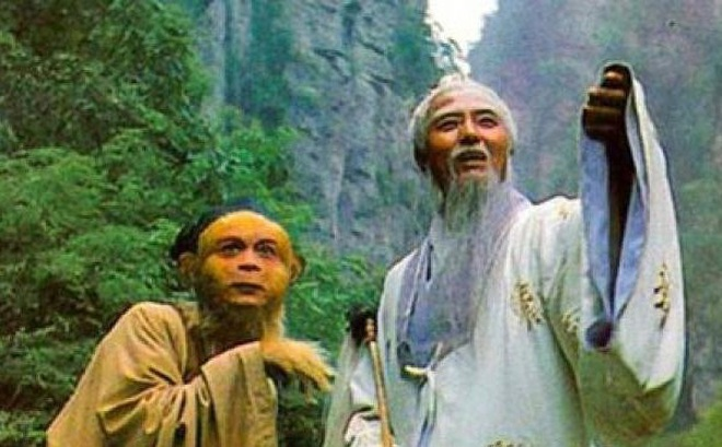 Sau khi bái sư phải mất bao lâu Tôn Ngộ Không mới được học phép?