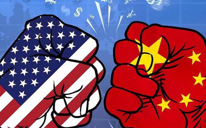 """Mỹ và Trung Quốc dùng vấn đề """"an ninh quốc gia"""" đấu nhau quyết liệt"""