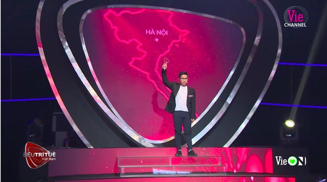 Siêu trí tuệ Việt Nam: Nam sinh Hà Nội hạ gục thử thách mà quốc tế chưa từng chinh phục  - Ảnh 7.