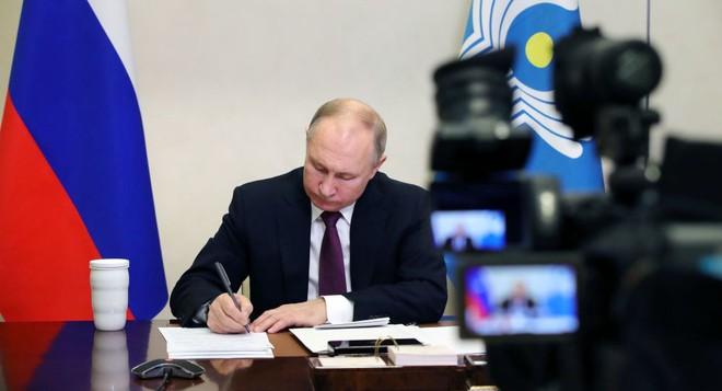 Đích thân TT Nga Putin lệnh cho FSB thực thi nhiệm vụ đặc biệt: Karabakh trong tầm ngắm! - Ảnh 2.
