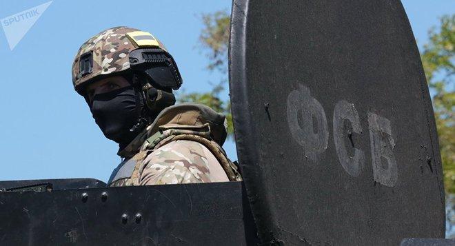 Đích thân TT Nga Putin lệnh cho FSB thực thi nhiệm vụ đặc biệt: Karabakh trong tầm ngắm! - Ảnh 1.