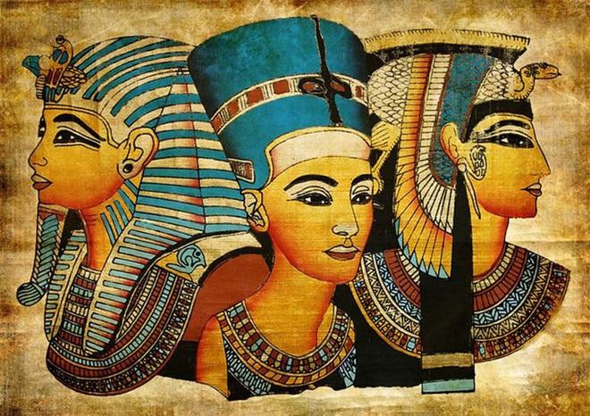 Phát hiện quan trọng nhất thế kỷ về nhan sắc huyền thoại của Nữ hoàng Cleopatra - Ảnh 1.