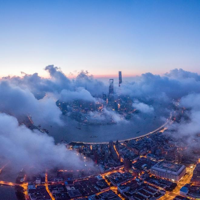 """Công nghệ """"hô mưa gọi gió"""" của Trung Quốc đáng lo ngại như thế nào? - Ảnh 1."""
