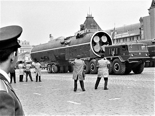 Những vũ khí giả của Liên Xô từng khiến phương Tây sập bẫy - Ảnh 4.