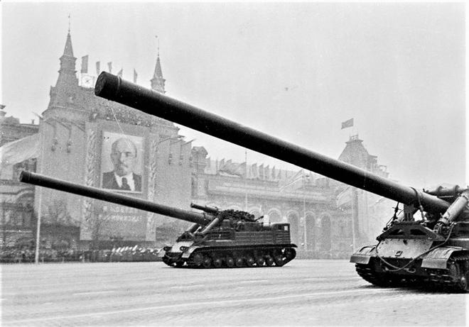 Những vũ khí giả của Liên Xô từng khiến phương Tây sập bẫy - Ảnh 5.