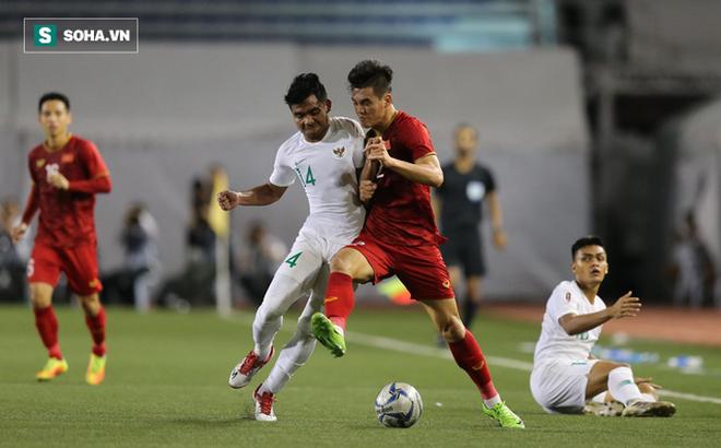 """Indonesia triệu tập đội hình hùng mạnh, """"tuyên chiến"""" với thầy trò HLV Park Hang-seo"""
