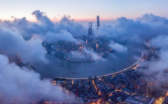 """Công nghệ """"hô mưa gọi gió"""" của Trung Quốc đáng lo ngại như thế nào?"""
