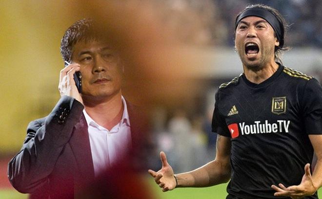Lee Nguyễn sẽ lại gây thất vọng não nề ở V.League bởi điểm yếu cốt tử mang tên Hữu Thắng