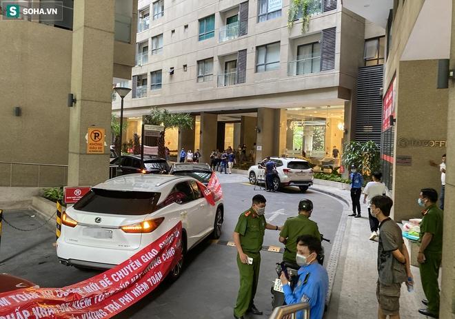 Cư dân The EverRich Infinity khởi kiện Công ty Phát Đạt bán chỗ để ô tô 500 triệu  - Ảnh 5.