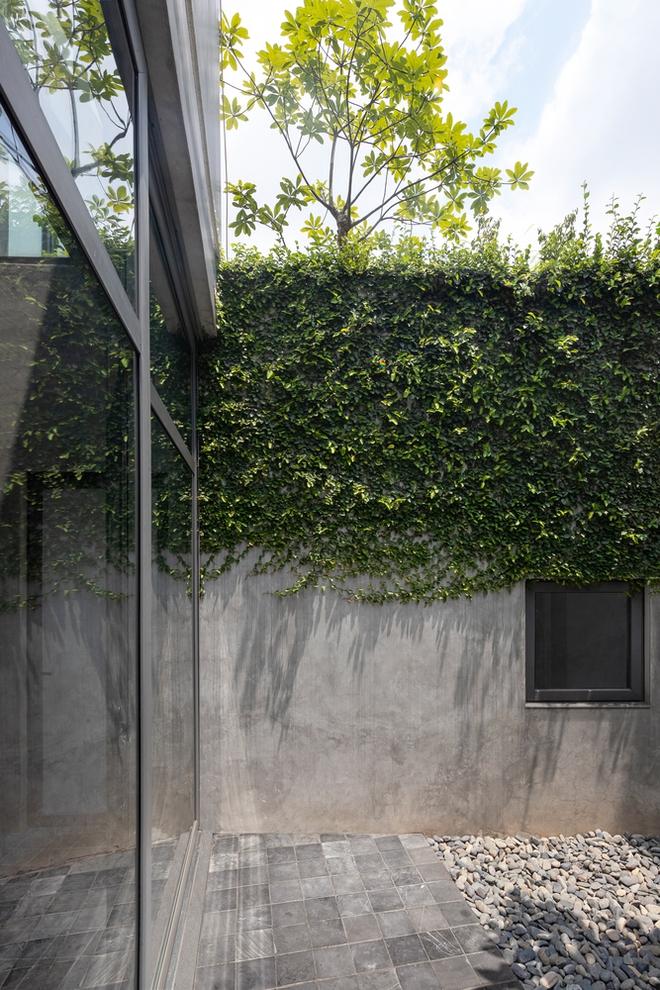 Căn nhà 290m2 chẳng mấy nổi bật tại Thanh Trì, Hà Nội lên báo ngoại - Ảnh 13.