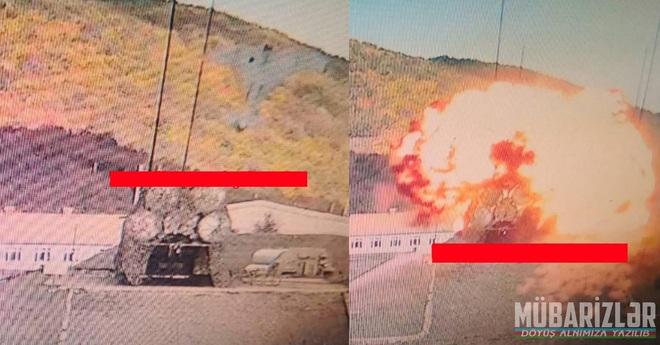 Tên lửa S-300 gục ngã ở Nagorno-Karabakh: Lộ bí mật quân sự chấn động - Thủ phạm là ai? - Ảnh 2.