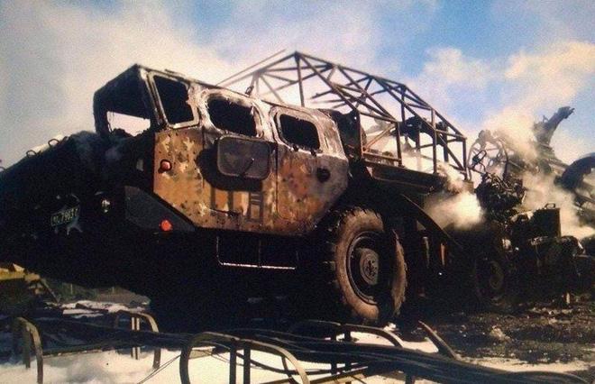 Tên lửa S-300 gục ngã ở Nagorno-Karabakh: Lộ bí mật quân sự chấn động - Thủ phạm là ai? - Ảnh 5.